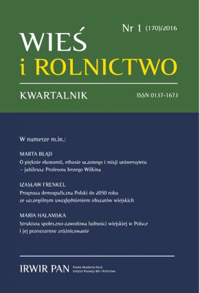 okładka Kwartalnik