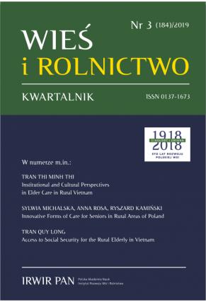 Pokaż  Nr 3 (184) 2019: Kwartalnik